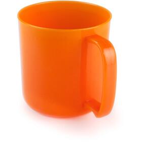 GSI Cascadian Mug orange